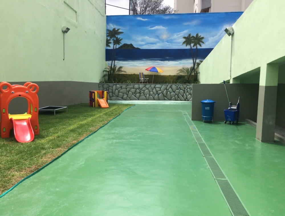 Resort Canino